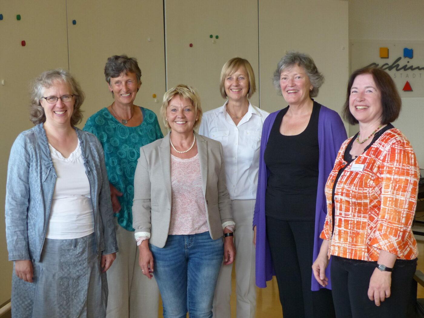 Frauen im Fokus – Frauenbelange in der Kommunalpolitik
