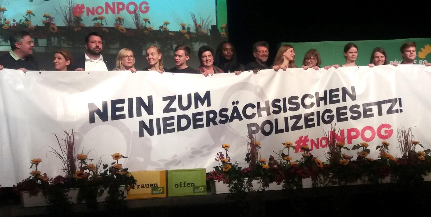 LDK in Celle: Mehr Kampagnenarbeit – auch gegen die Gasförderung