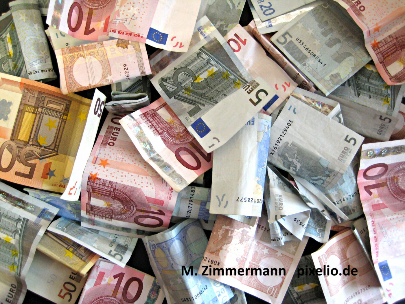 Leserbrief: Ausgeglichener Haushalt als Zukunftsmusik