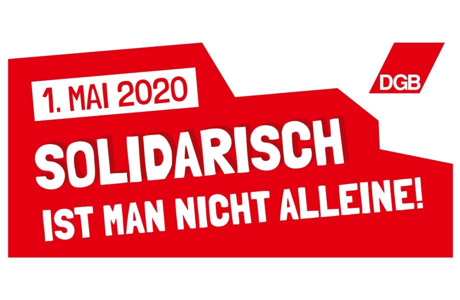 """Grüne Landtagsfraktion ermuntert zu einem """"kämpferischen Tag der Arbeit"""""""