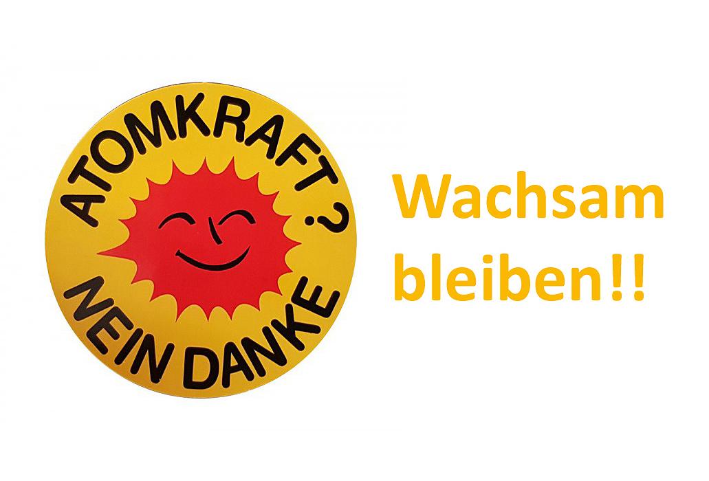 Keine neuen Atomkraftwerke in den Niederlanden